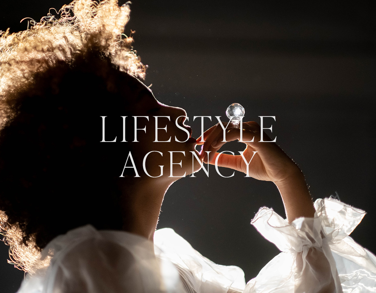Press & PR Consultant Lifestyle Agency image